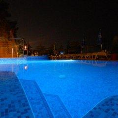 Hotel Privileg Солнечный берег бассейн