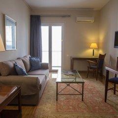 Delice Hotel Apartments 4* Стандартный номер с различными типами кроватей фото 2