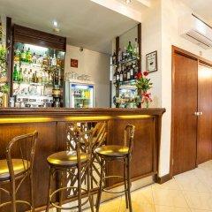 Teteven Hotel гостиничный бар
