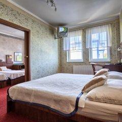 Hotel Babylon 5* Улучшенный номер фото 8