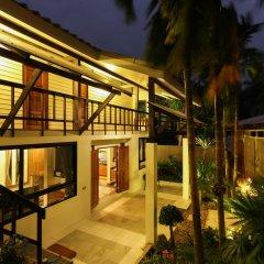 Отель Kata Tranquil Villa 3* Стандартный номер с различными типами кроватей фото 3