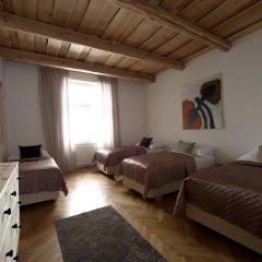 Отель CitySpot Улучшенные апартаменты с различными типами кроватей фото 2
