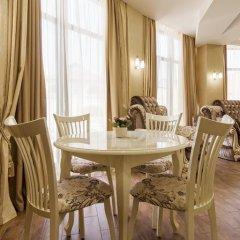 Гостиница ZARA 3* Люкс повышенной комфортности с разными типами кроватей фото 9