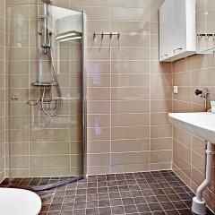 Отель VR40 Швеция, Гётеборг - отзывы, цены и фото номеров - забронировать отель VR40 онлайн ванная
