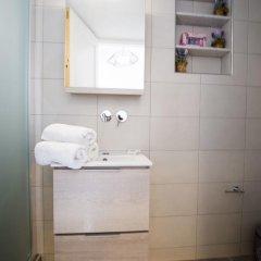 Отель Ampelonas Apartments Греция, Остров Санторини - отзывы, цены и фото номеров - забронировать отель Ampelonas Apartments онлайн ванная фото 2