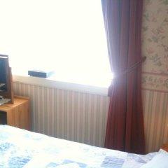 Отель Almond House B&B Великобритания, Эдинбург - отзывы, цены и фото номеров - забронировать отель Almond House B&B онлайн удобства в номере фото 2