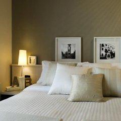 Отель Albergo D'italia 3* Стандартный номер с двуспальной кроватью фото 2