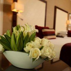 Отель Roda Al Bustan Представительский номер с 2 отдельными кроватями фото 3