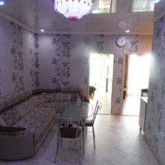 Апартаменты Apartment on Gorkovo 87 Сочи комната для гостей фото 3