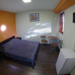 Хостел Vagary Улучшенный номер с различными типами кроватей фото 3