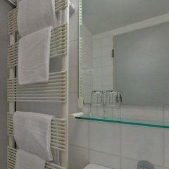 Отель Top Commundo Tagungshotel Ismaning Исманинг ванная