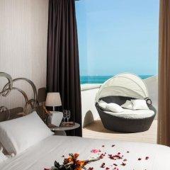 Отель Princier Fine Resort & SPA 4* Люкс разные типы кроватей фото 9