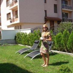 Отель St. Anastasia Apartments Болгария, Банско - отзывы, цены и фото номеров - забронировать отель St. Anastasia Apartments онлайн фото 8