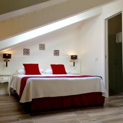 Отель Amalfi Luxury House 2* Стандартный номер с двуспальной кроватью фото 3