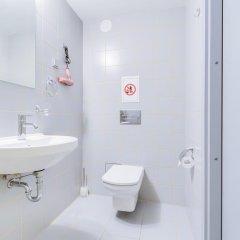 Мини-отель 15 комнат 2* Номер Делюкс с разными типами кроватей фото 5