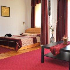 Отель Family Buda Apartment Венгрия, Будапешт - отзывы, цены и фото номеров - забронировать отель Family Buda Apartment онлайн удобства в номере фото 2
