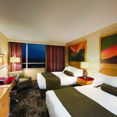 Отель River Rock Casino Resort Канада, Ричмонд - отзывы, цены и фото номеров - забронировать отель River Rock Casino Resort онлайн комната для гостей фото 4