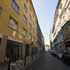 Отель Benediktska Чехия, Прага - отзывы, цены и фото номеров - забронировать отель Benediktska онлайн фото 2