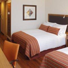 Отель InterContinental Cali 4* Стандартный номер с различными типами кроватей фото 5
