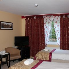 DeSalis Hotel London Stansted удобства в номере фото 2