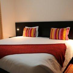 Отель Apartamentos São João Апартаменты разные типы кроватей фото 16