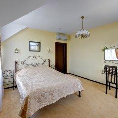 Гостиничный Комплекс Немецкий Дворик Люкс с различными типами кроватей фото 9