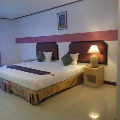 Отель Pro Andaman Place 2* Номер Делюкс с различными типами кроватей фото 7
