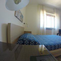Отель Bed and Breakfast Luna Chiara Пьяцца-Армерина комната для гостей фото 5