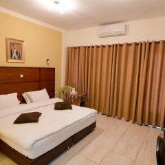 Отель Amir Palace Aqaba Стандартный номер с различными типами кроватей фото 5