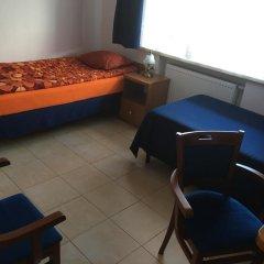 Отель Pensjonat Longinus удобства в номере