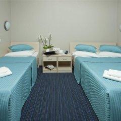 Капсульный Отель Воздушный Экспресс Шереметьево Стандартный номер 2 отдельными кровати фото 6