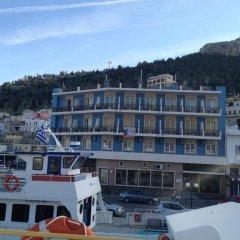 Olympic Hotel 2* Стандартный номер с 2 отдельными кроватями фото 7