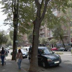 Отель Village Atocha Apartments Испания, Мадрид - отзывы, цены и фото номеров - забронировать отель Village Atocha Apartments онлайн парковка