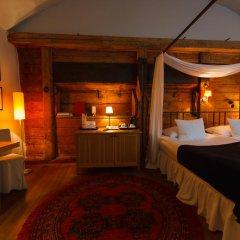 The Three Sisters Hotel 5* Улучшенный номер с различными типами кроватей фото 6
