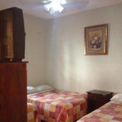 Hotel Yaragua комната для гостей фото 4
