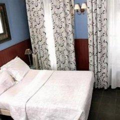Отель Hôtel Monte Carlo 2* Стандартный номер с различными типами кроватей фото 18