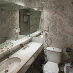 Отель Catalonia Albeniz 3* Стандартный номер фото 5
