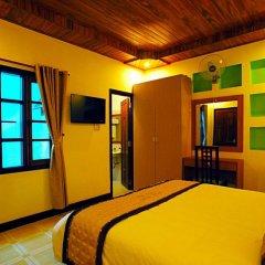 Отель Flower Garden Homestay 3* Улучшенный номер фото 17