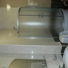 Гостиница Лаети Жайык Казахстан, Атырау - отзывы, цены и фото номеров - забронировать гостиницу Лаети Жайык онлайн ванная фото 2