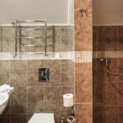 Гостиница Кайзерхоф 4* Улучшенный номер с различными типами кроватей фото 13