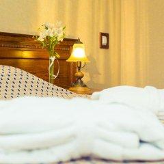 Гостиница Царьград 5* Стандартный номер с различными типами кроватей фото 15