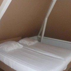 Отель Museum District Guest Suite Amsterdam Center комната для гостей фото 5