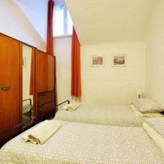 Отель Appartamento Via Fiume Италия, Генуя - отзывы, цены и фото номеров - забронировать отель Appartamento Via Fiume онлайн комната для гостей фото 5