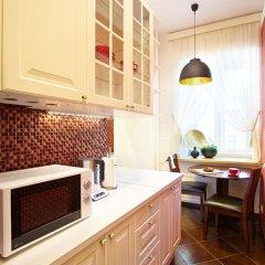 Апартаменты на Рубинштейна 9 в номере
