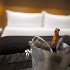 Hotel Silken Puerta Madrid 4* Стандартный номер с двуспальной кроватью