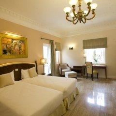 Отель Dalat Edensee Lake Resort & Spa 5* Номер Делюкс фото 9