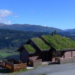 Отель Voss Resort Bavallstunet фото 6