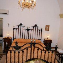 Отель Campurra Дизо комната для гостей фото 6