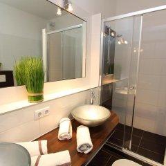 Апартаменты Klimt Apartments Вена ванная фото 2
