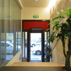 Отель Corallo Hotel Италия, Милан - - забронировать отель Corallo Hotel, цены и фото номеров интерьер отеля